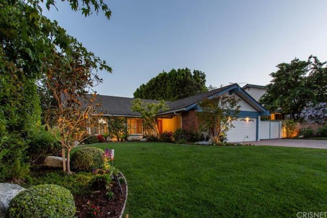 23608 Spires Street, West Hills, CA 91304 (#SR19087592) :: Paris and Connor MacIvor