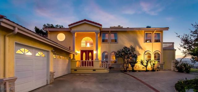 333 Montechico Drive, Monterey Park, CA 91754 (#819001846) :: Golden Palm Properties