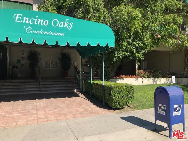 5460 White Oak Avenue A118, Encino, CA 91316 (#19458638) :: Paris and Connor MacIvor