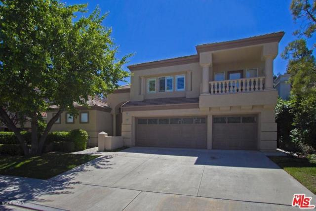 11312 Broadview Drive, Moorpark, CA 93021 (#219004788) :: Paris and Connor MacIvor