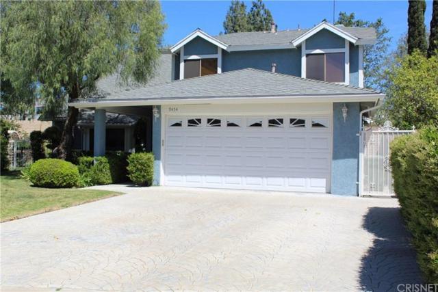 9454 Megan Avenue, Chatsworth, CA 91311 (#SR19093484) :: Paris and Connor MacIvor
