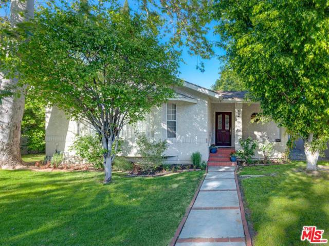 2848 Westwood, Los Angeles (City), CA 90064 (#19458210) :: The Parsons Team