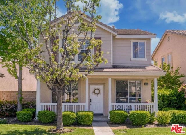 2432 Gatehouse Lane, Simi Valley, CA 93063 (#19458744) :: Paris and Connor MacIvor