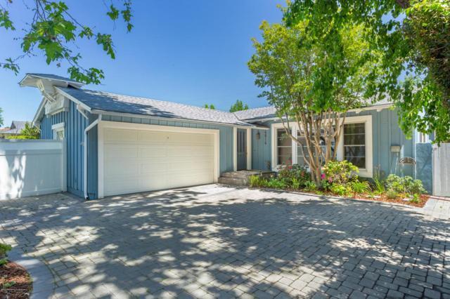 4816 Longridge Avenue, Sherman Oaks, CA 91423 (#819001860) :: Paris and Connor MacIvor