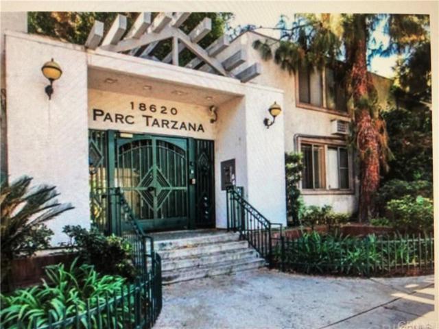 18620 Hatteras Street #123, Tarzana, CA 91356 (#SR19091969) :: Paris and Connor MacIvor