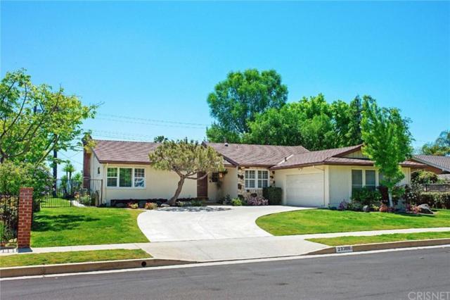 23300 Community Street, West Hills, CA 91304 (#SR19091186) :: Paris and Connor MacIvor