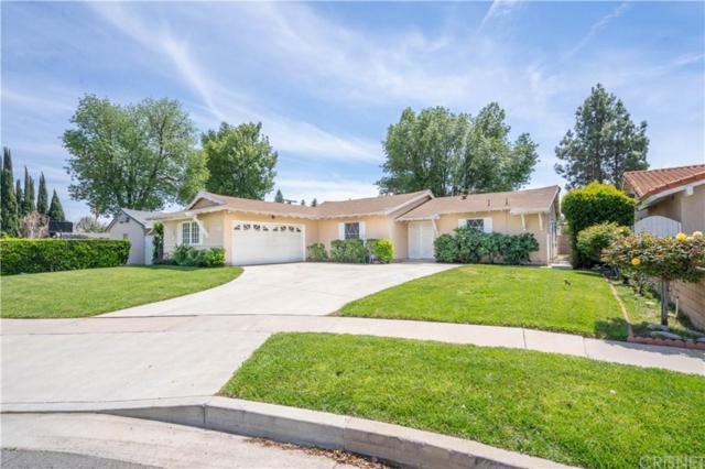 17560 Minnehaha Street, Granada Hills, CA 91344 (#SR19085737) :: Paris and Connor MacIvor