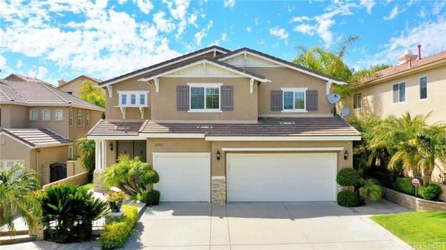 25931 Voltaire Place, Stevenson Ranch, CA 91381 (#SR19093935) :: Paris and Connor MacIvor