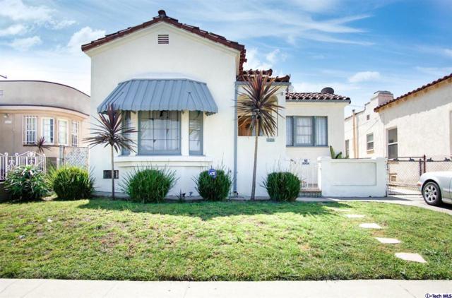 4212 Rogers Street, City Terrace, CA 90063 (#319001630) :: Paris and Connor MacIvor