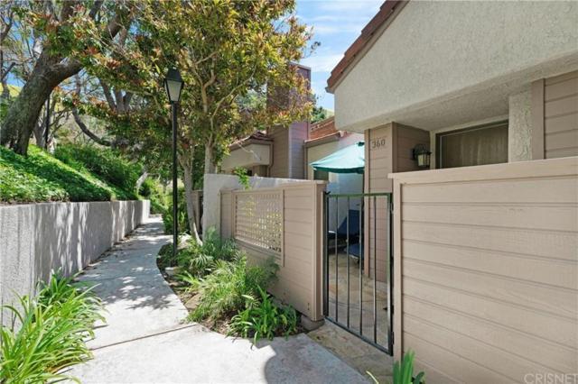 360 Via Colinas, Westlake Village, CA 91362 (#SR19094433) :: Paris and Connor MacIvor