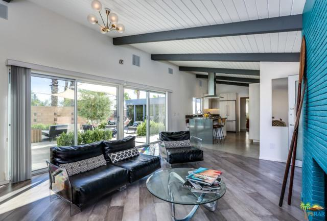 2425 N Tuscan Road, Palm Springs, CA 92262 (#19457976PS) :: The Pratt Group