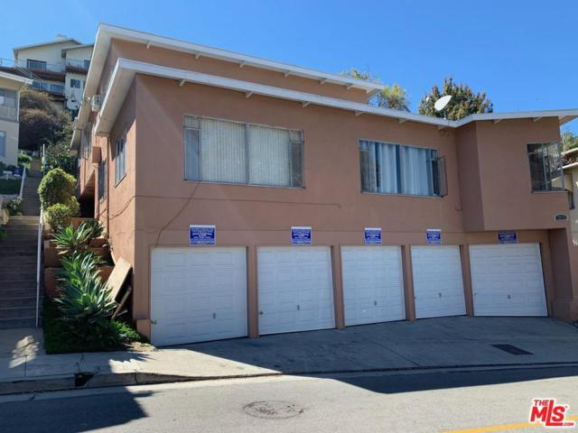 3815 Don Tomaso Drive, Los Angeles (City), CA 90008 (#19459542) :: Paris and Connor MacIvor