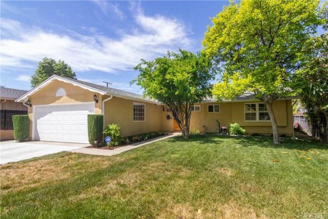 6167 Le Sage Avenue, Woodland Hills, CA 91367 (#SR19091596) :: Paris and Connor MacIvor