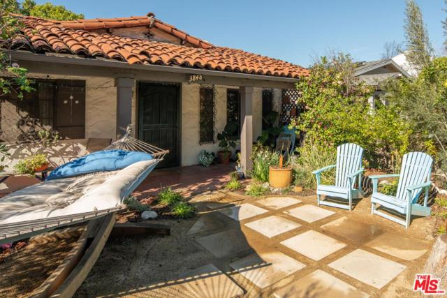 3848 Valleybrink Road, Los Angeles (City), CA 90039 (#19459784) :: The Parsons Team