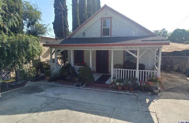 3835 W Avenue 42, Los Angeles (City), CA 90065 (#319001670) :: Paris and Connor MacIvor