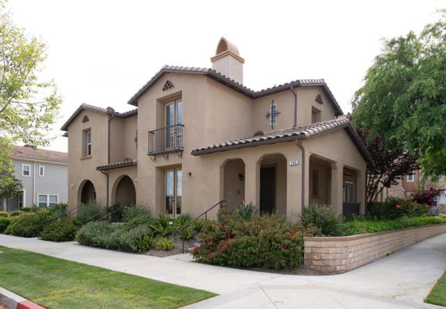 795 Amethyst Avenue, Ventura, CA 93004 (#219004965) :: Paris and Connor MacIvor