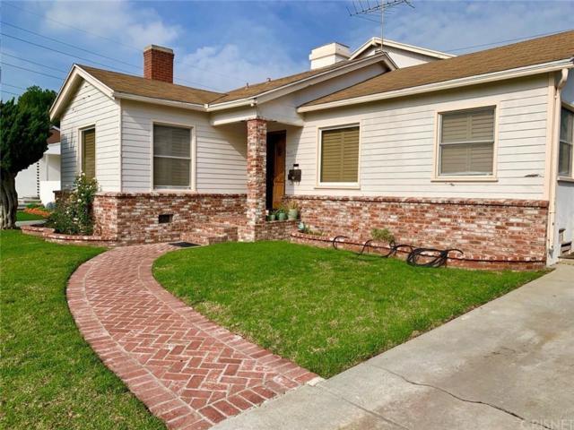 617 W Hillsdale Street, Inglewood, CA 90302 (#SR19096032) :: Paris and Connor MacIvor