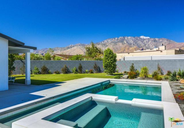 3095 N Farrell Drive, Palm Springs, CA 92262 (#19459928PS) :: Paris and Connor MacIvor