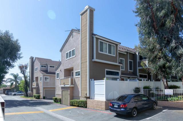 1921 Glenoaks Boulevard #199, San Fernando, CA 91340 (#819001948) :: Lydia Gable Realty Group