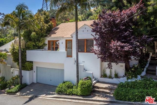 6862 Sunny Cove, Hollywood, CA 90068 (#19460140) :: The Agency