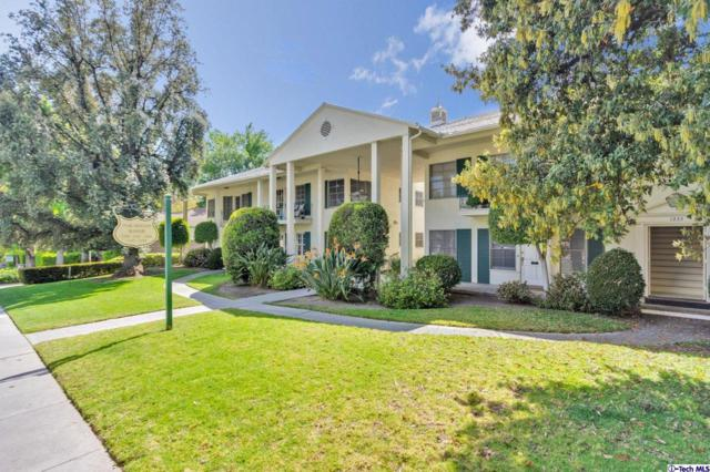 1325 N Central Avenue B, Glendale, CA 91202 (#319001579) :: Fred Howard Real Estate Team