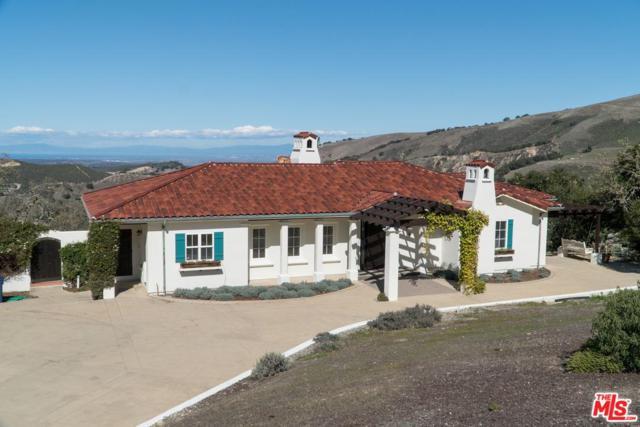 360 San Benancio Road, Salinas, CA 93908 (#19458002) :: Paris and Connor MacIvor