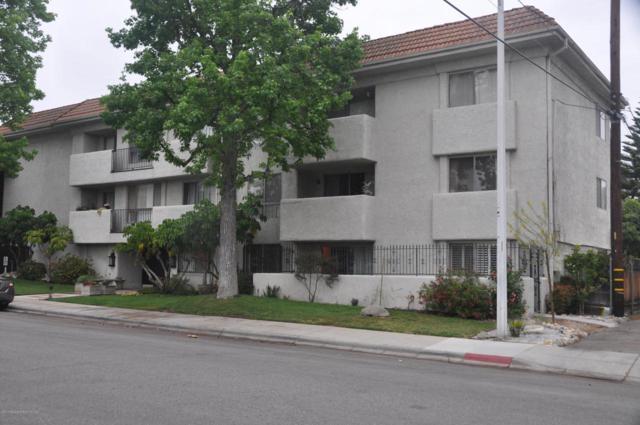 702 Park Avenue #201, South Pasadena, CA 91030 (#819001995) :: Paris and Connor MacIvor