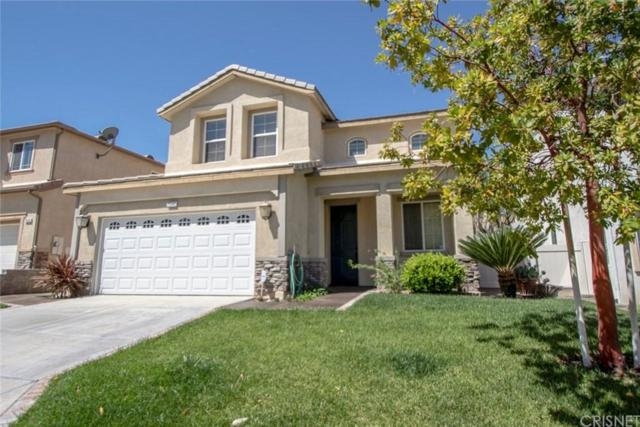 29349 Ryan Lane, Canyon Country, CA 91387 (#SR19099321) :: Paris and Connor MacIvor