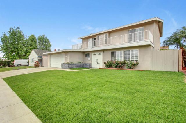 1289 Rugby Avenue, Ventura, CA 93004 (#219005145) :: Paris and Connor MacIvor