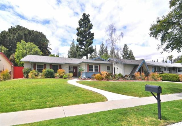 10751 Amigo Avenue, Northridge, CA 91326 (#SR19099320) :: Paris and Connor MacIvor