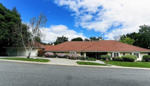 1580 Aldercreek Place, Westlake Village, CA 91362 (#219005175) :: Paris and Connor MacIvor