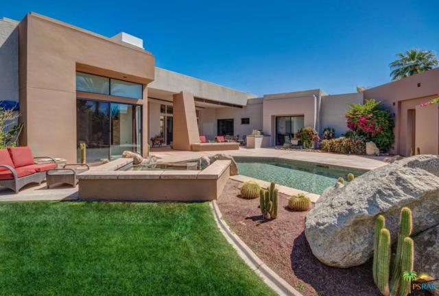 3 Ledgestone Lane, Rancho Mirage, CA 92270 (#19459614PS) :: Randy Plaice and Associates