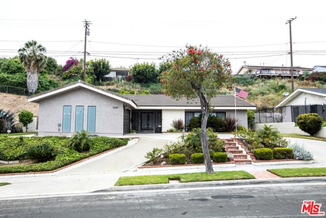 5639 S La Cienega, Los Angeles (City), CA 90056 (#19461576) :: Fred Howard Real Estate Team