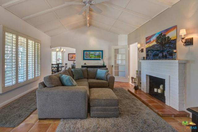 537 N Calle Rolph, Palm Springs, CA 92262 (#19460938PS) :: The Parsons Team