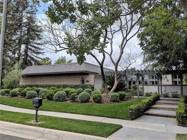 4811 Encino Terrace, Encino, CA 91316 (#SR19093579) :: Paris and Connor MacIvor