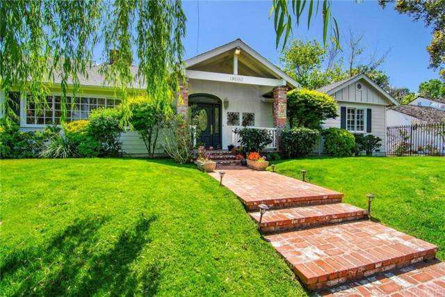 19500 Winifred Street, Tarzana, CA 91356 (#SR19098215) :: Paris and Connor MacIvor