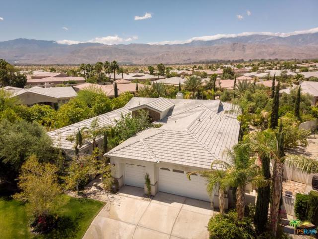 7 Maurice Court, Rancho Mirage, CA 92270 (MLS #19461136PS) :: Brad Schmett Real Estate Group