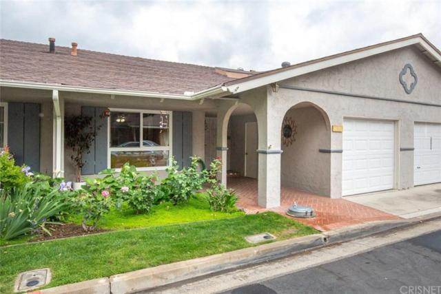 26810 Circle Of The Oaks, Newhall, CA 91321 (#SR19100746) :: Paris and Connor MacIvor