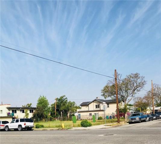 0 San Fernando Mission, San Fernando, CA  (#SR19101783) :: Paris and Connor MacIvor