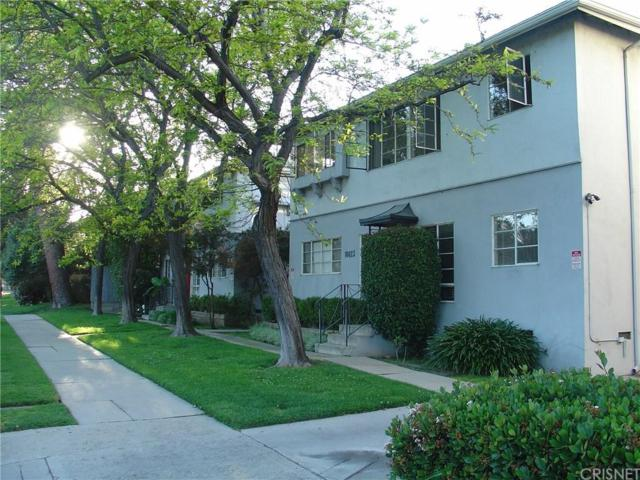 10823 Whipple Street #6, Toluca Lake, CA 91602 (#SR19099405) :: The Parsons Team