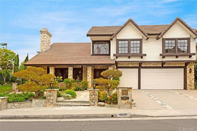 6023 Woodland View Drive, Woodland Hills, CA 91367 (#SR19096847) :: Paris and Connor MacIvor