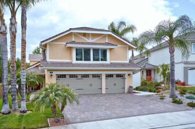 363 Tranquil Lane, Oak Park, CA 91377 (#219005271) :: Lydia Gable Realty Group