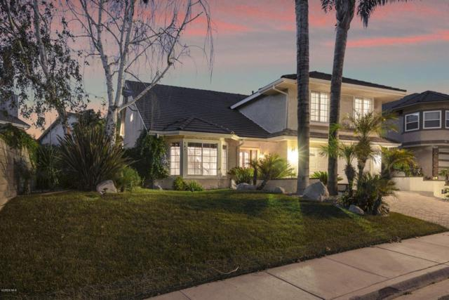 383 Rockedge Drive, Oak Park, CA 91377 (#219005284) :: Lydia Gable Realty Group