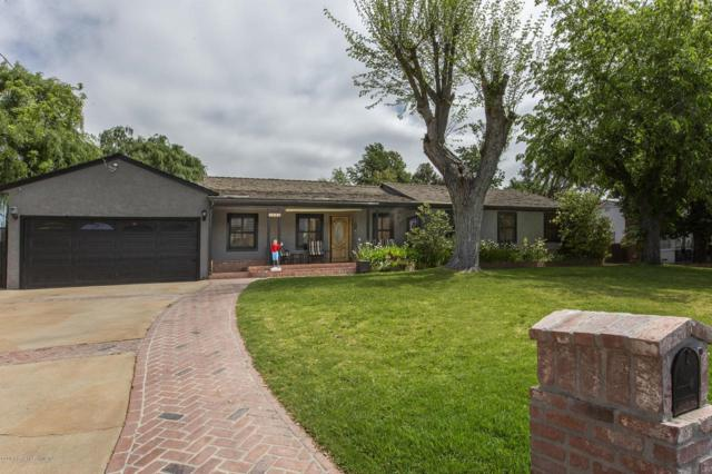 3921 Altura Avenue, La Crescenta, CA 91214 (#819002060) :: Paris and Connor MacIvor