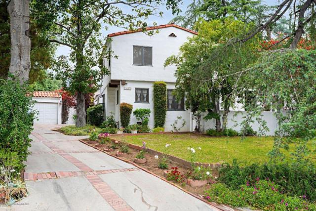 1343 Salisbury Road, La Canada Flintridge, CA 91011 (#819002072) :: Paris and Connor MacIvor