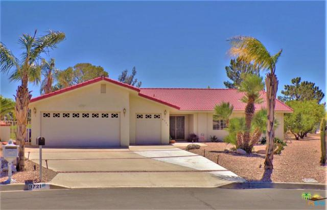 9721 Siwanoy Drive, Desert Hot Springs, CA 92240 (#19461332PS) :: TruLine Realty