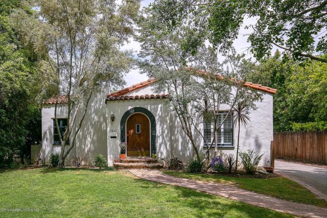 1840 Laurel Street Street, South Pasadena, CA 91030 (#819002087) :: The Parsons Team