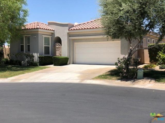 4 Pyramid Lake Court, Rancho Mirage, CA 92270 (#19461946PS) :: Randy Plaice and Associates