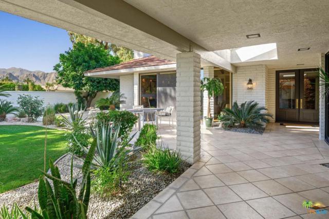 1 Creekside Drive, Rancho Mirage, CA 92270 (#19462244PS) :: Paris and Connor MacIvor