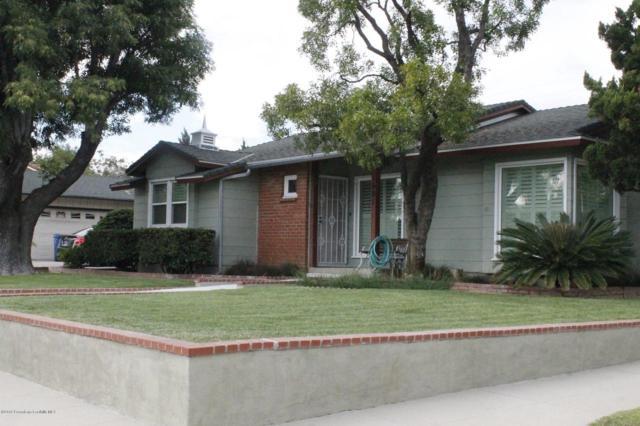 1601 Lucas Street, San Fernando, CA 91340 (#819002099) :: Lydia Gable Realty Group